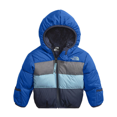 TNF INFANT MOONDOGGY 2.0 DOWN JACKET - NF0A34UD - Ateaze Canada