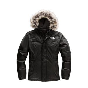 TNF G GREENLAND DOWN PARKA - NF0A34WR - Ateaze Canada