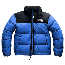 Load image into Gallery viewer, TNF M 1996 RETRO NUPTSE JACKET (TNF BLUE) - NF0A3C8D - Ateaze Canada