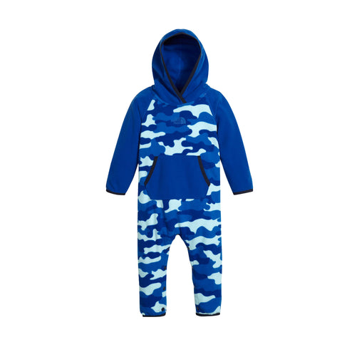 TNF INFANT GLACIER ONE PIECE - NF00A5J3 - Ateaze Canada