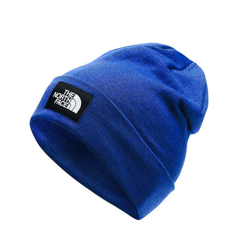 TNF DOCK WORKER RECYCLED BEANIE (EF1) - NF0A3FNT - Ateaze Canada