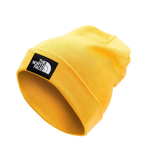 TNF DOCK WORKER RECYCLED BEANIE (LR0) - NF0A3FNT - Ateaze Canada