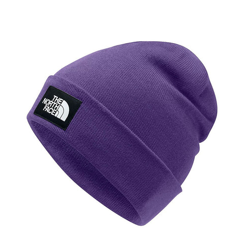 TNF DOCK WORKER RECYCLED BEANIE (V0G) - NF0A3FNT - Ateaze Canada