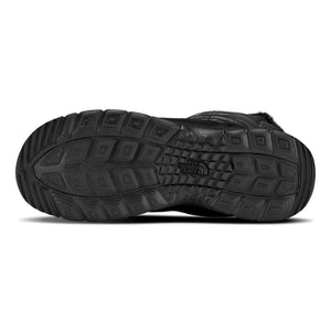 TNF W THERMOBALL MICROBAFFLE BOOTIE ZIP (TNF BLACK) NF0a3uzq