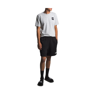 TNF M GRAPHIC SHORT (TNF BLACK) - NF0a48tt - Ateaze Canada