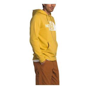TNF M HALF DOME PO HOODY (BAMBOO YELLOW) - NF0a4m4b - Ateaze Canada
