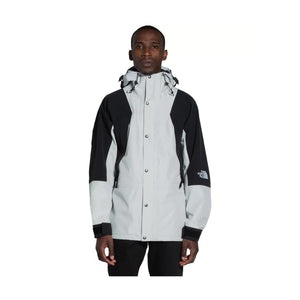 THE NORTH FACE 1994 RETRO MOUNTAIN LIGHT JACKET (TIN GREY) - NF0a4r52 - Ateaze Canada