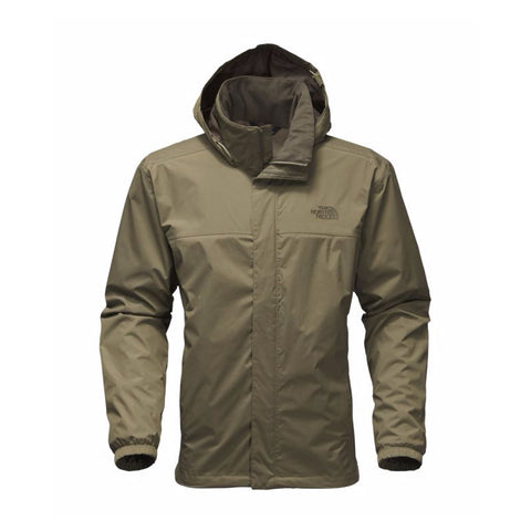 NF M RESOLVE 2 JACKET NF0A2VD5 CANADA