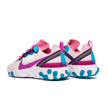 Load image into Gallery viewer, NIKE W REACT ELEMENT 55 (MAGIC FLAMINGO) - Ateaze Canada