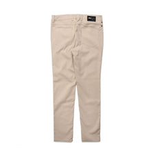 Load image into Gallery viewer, PUBLISH SLIM CLASSIC BOTTOMS p1601103 KHAKI CANADA