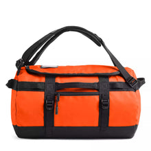 Load image into Gallery viewer, TNF BASE CAMP DUFFLE - XS (PERSIAN ORANGE) - Ateaze Canada