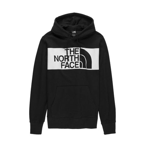 THE NORTH FACE EDGE 2 EDGE PULLOVER HOODIE (TNF BLACK) - NF0a3x5p - Ateaze Canada