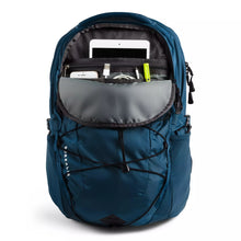 Load image into Gallery viewer, TNF BOREALIS BACKPACK (BLUE WING TEAL) - Ateaze Canada