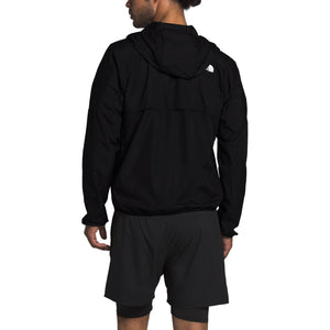 TNF M FLYWEIGHT HOODY (TNF BLACK)