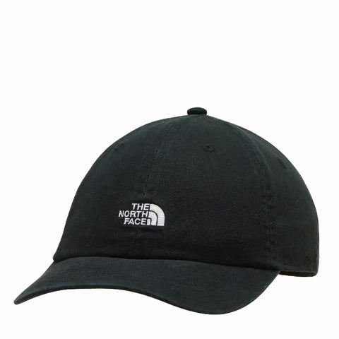 TNF WASHED NORM HAT - NF0a3fkn - Ateaze Canada