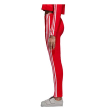 Load image into Gallery viewer, ADIDAS W TRACK PANT (RED) - DH2716 - Ateaze Canada