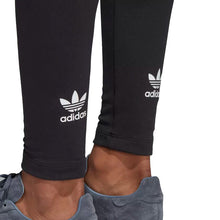 Load image into Gallery viewer, ADIDAS W TREFOIL TIGHT - CW5076 - Ateaze Canada