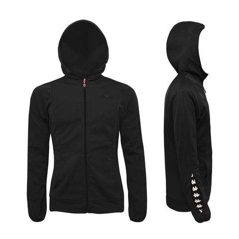 KAPPA M MASK FLEECE JACKET