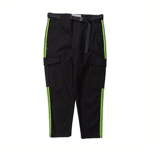 FAIRPLAY M SORA PANT (BLACK) - FP20011004 - Ateaze Canada