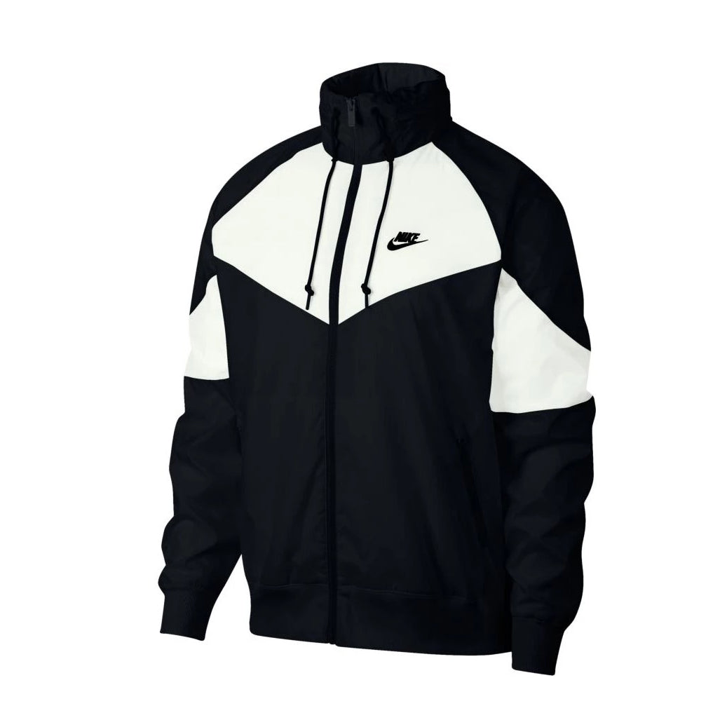 NIKE M NSW WINDRUNNER HOODED JACKET - AR2209-012 - Ateaze Canada