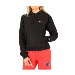 Champion Life® Women's Reverse Weave® Pullover Hoodie, Embroidered Log - GF757-y08008 - Canada