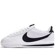 Load image into Gallery viewer, NIKE WMNS CLASSIC CORTEZ LEATHER (101) - 807471-101 - Ateaze Canada