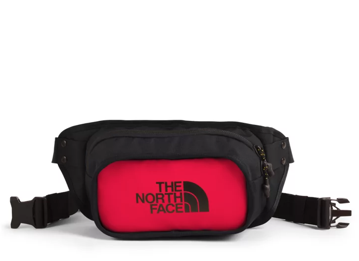 TNF EXPLORE HIP PACK (TNF RED)
