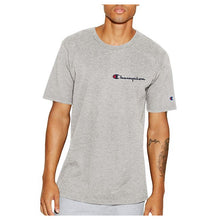 Load image into Gallery viewer, CHAMPION EMBROIDERED SCRIPT RW TEE - Ateaze Canada