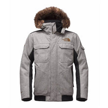 Load image into Gallery viewer, TNF M GOTHAM JACKET III nf0a33rg Grey CANADA
