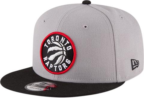 NEW ERA 950 '19 TORONTO RAPTORS 2T TROPHY CHAMPS SNAPBACK