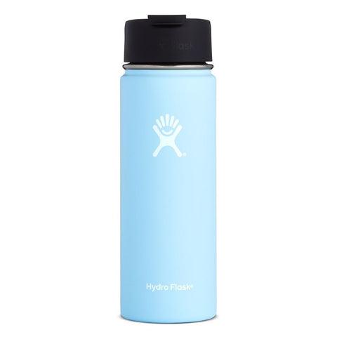 HYDRO FLASK 20OZ WIDE MOUTH (FROST) - W20fp440 - Ateaze Canada