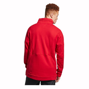 JORDAN FLIGHT LOOP 1/4 ZIP - AV2292-687 - Ateaze Canada