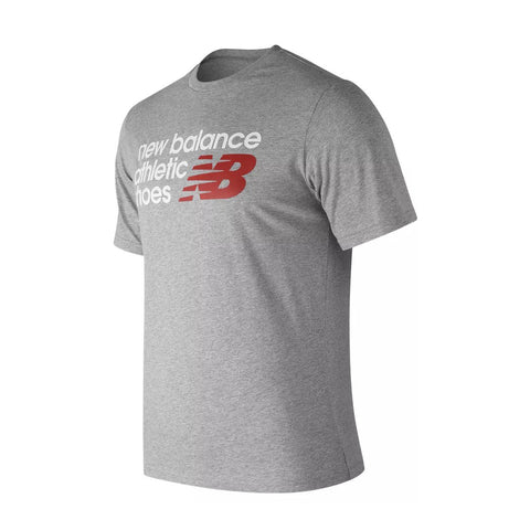 NEW BALANCE AT SHOEBOX TEE - MT83541 - Ateaze Canada