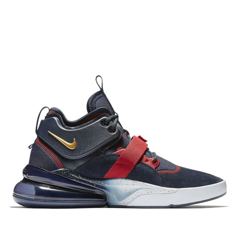NIKE AIR FORCE 270 (400) - AH6772-400 - Ateaze Canada