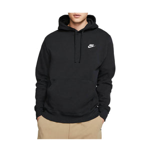 NIKE M NSW CLUB PULLOVER HOODIE - BV2654 - Ateaze Canada