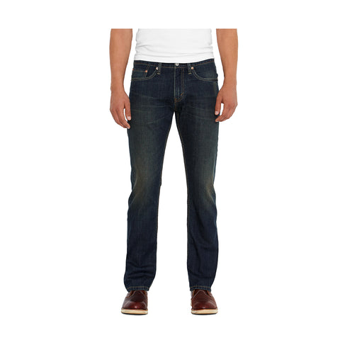 LEVI'S 514 STRAIGHT FIT (RIGID GREY) - 00514-0435 - Ateaze Canada