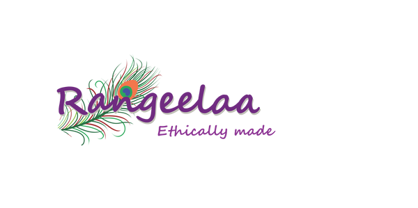Rangeelaa- Ethically made Bohemian Women's Clothing