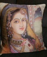 Maharani-Digital Print Bohemian Cushion Covers