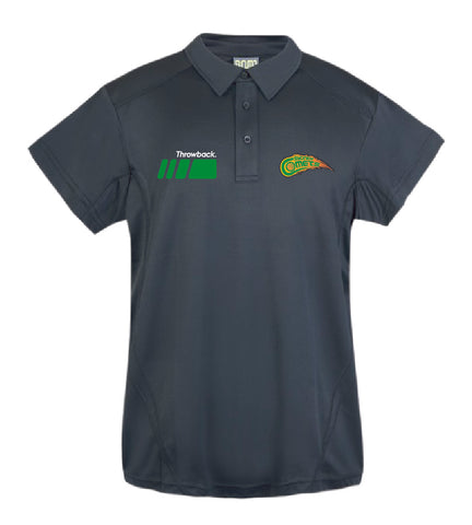 Sydney Comets Polo Shirt