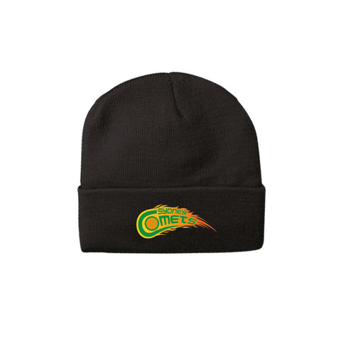 Sydney Comets Beanie