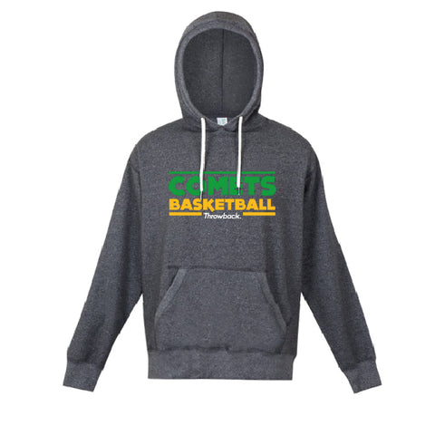 Sydney Comets Pullover Hoodie - Ready APRIL 2021