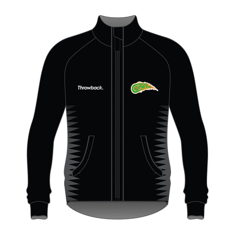 NEW Sydney Comets Full Zip Windbreaker