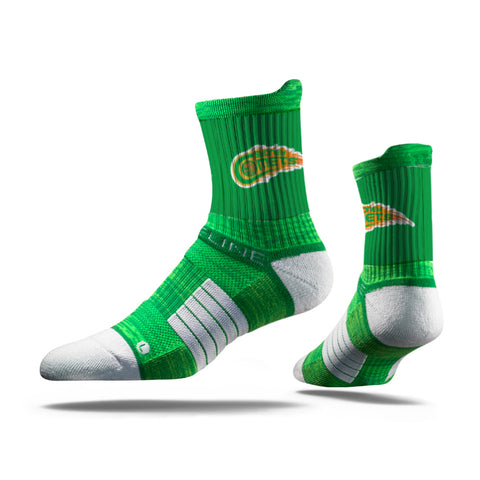 NEW Sydney Comets Premium Tech Mid Sock