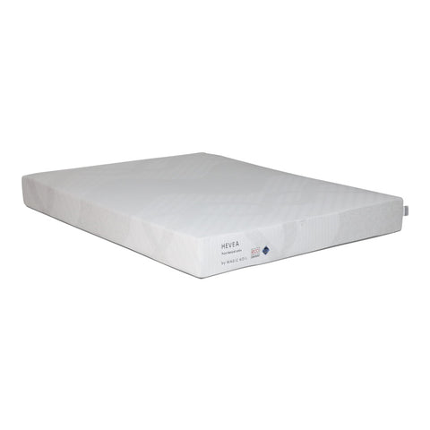 Magic Koil Hevea Pure Natural Latex Mattress