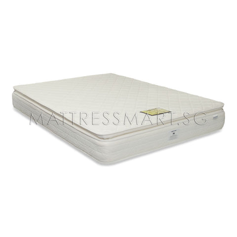 Magic Koil Grand Palais Pillow Top Mattress