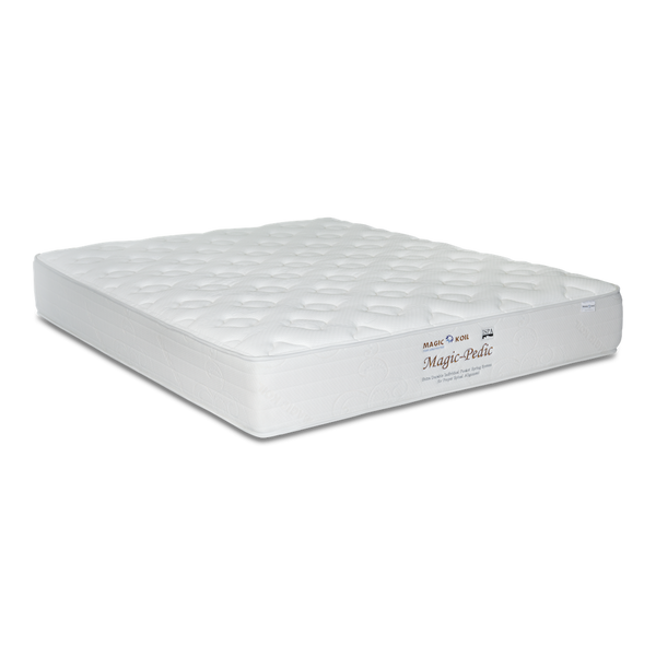 Magic Koil Magic-Pedic Mattress