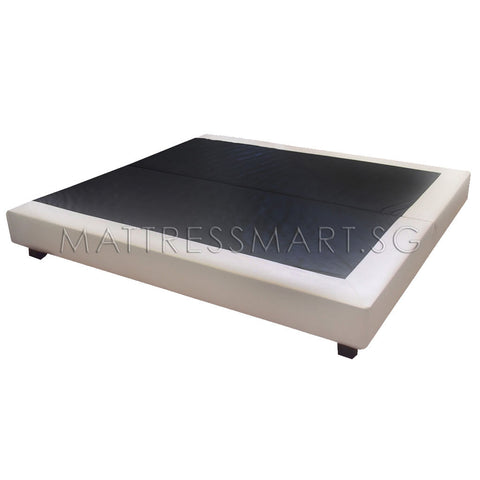 "8"" PVC Box Divan (Made-to-Order)"