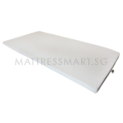 Natural Latex Mattress Topper (Made-to-Order)