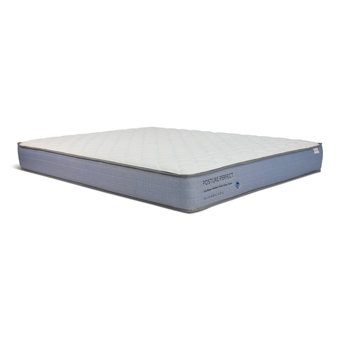 1 Stock Offer: Magic Koil Posture Perfect Individual Pocket Spring Mattress (Queen) (LB)