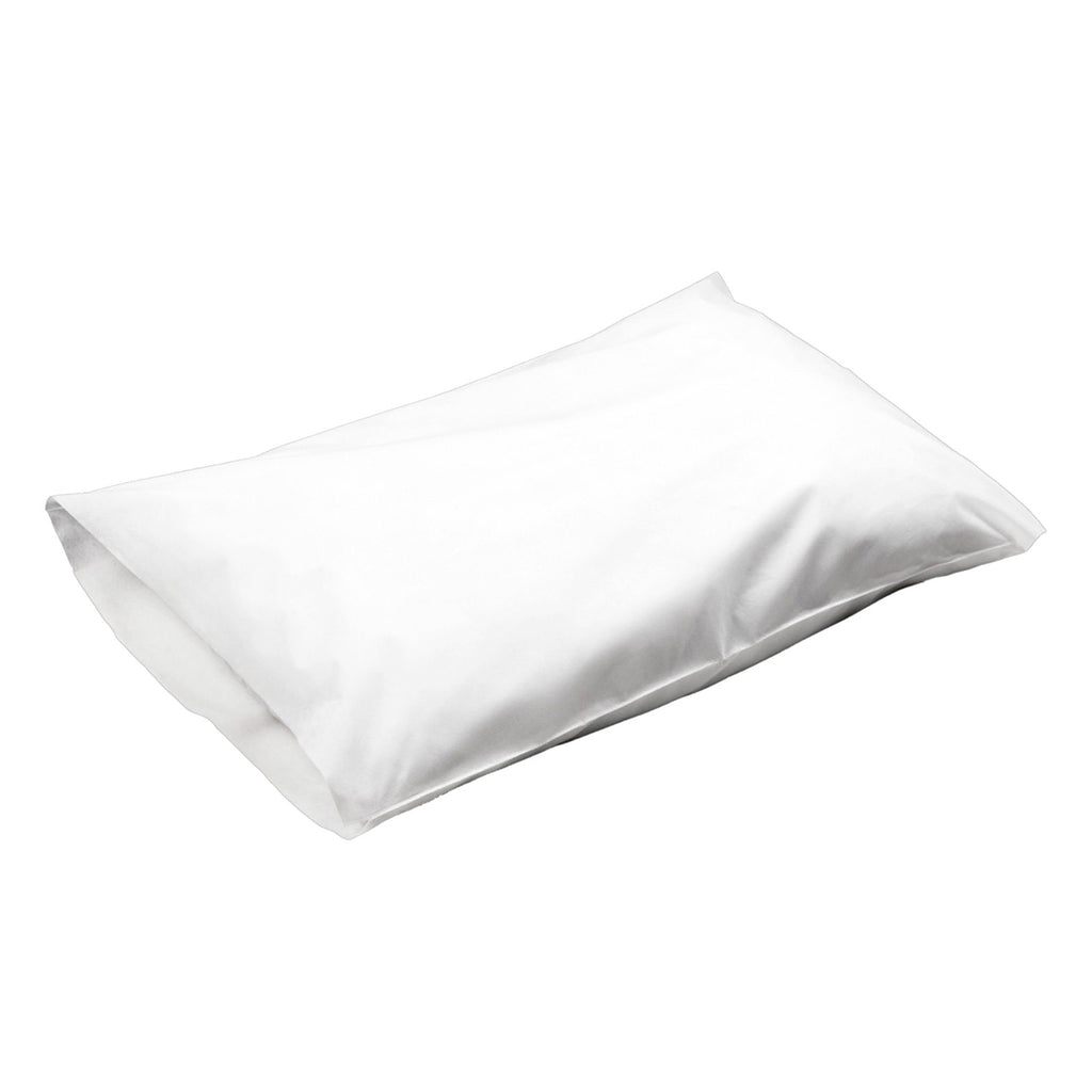 Disposable Pillow Case, Non-Woven (100pcs/pack)